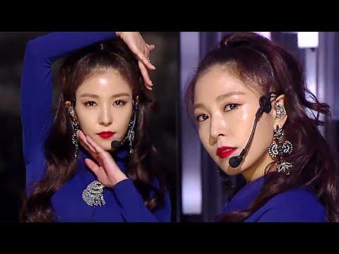 《Comeback Special》 BOA(보아) - 'ONE SHOT, TWO SHOT' @인기가요 Inkigayo 20180225