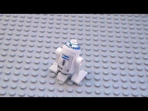 Xxx Mp4 How To Make A Lego Astromech Droid Third Leg 3gp Sex
