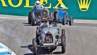REPLAY! Finals Day 2 - Rolex Monterey Motorsport Reunion!