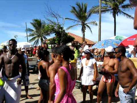 Carnaval Conceiçao da Barra 2009 159
