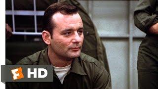Chicks Dig Me - Stripes (4/8) Movie CLIP (1981) HD