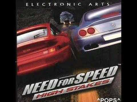 Need For Speed 4 High Stakes Quantum Singularity