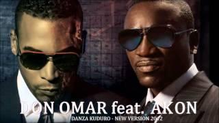 Don Omar ft. Akon - Danza Kuduro (Sexy Ladies) New Version (Official)