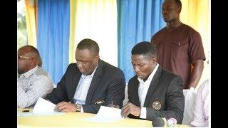 Huyu Ndiye KOCHA Mpya wa KMC, Atambulishwa Rasmi Leo