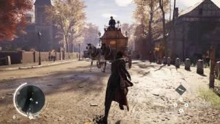 어쌔신 크리드 신디케이트 (Assassin's Creed Syndicate) 시퀀스5-2 - 전망 좋은 방