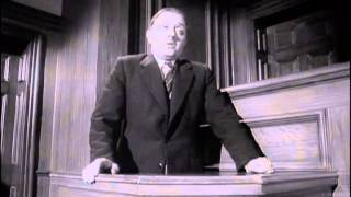 Trial and Error (1962) aka The Dock Brief
