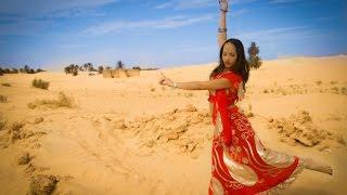 Jouiny Feat Laila Khan✪I Love You Baby ✪