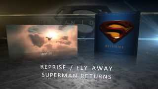 Superman Doomsday fan saga soundtrack