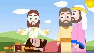 Book Of MathewI New Testament Stories I Animated Children´s Bible Stories | Holy Tales Bible Stories