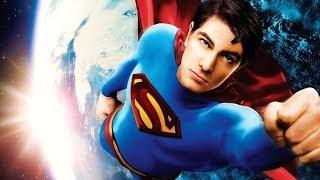 Superman Returns Full Game Movie All Cutscenes