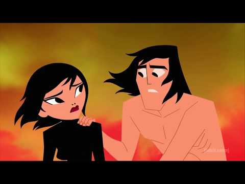 Xxx Mp4 Samurai Jack Wedding Of Jack And Ashi Death Of Ashi And The Final Scene 5x10 THE FINAL 3gp Sex