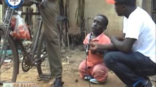 Ani Asinga B: Full stop ne Sylivia Nandudu