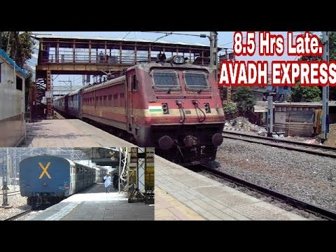 Xxx Mp4 Ripping 8 5Hrs Late 19040 Muzaffarpur Avadh Express 3gp Sex