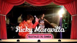 Ricky Maravilla Grandes exitos HD