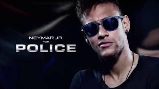 Police Neymar JR