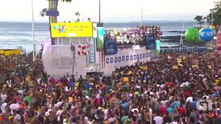 Claudia Leitte - Claudinha Bagunceira (Carnaval 2017 - Circuito Barra Ondina)