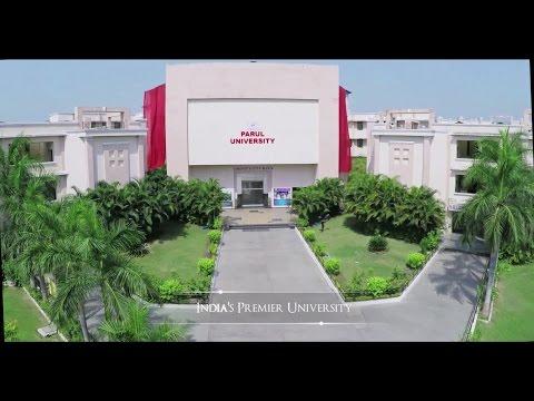 Parul University - An In Depth Glance