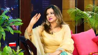 Naveed Mahbub Interviews Ankhi Alamgir on The Naveed Mahbub Show March 14, 2017