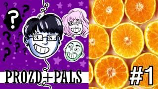 ProZD + Pals Podcast Episode 1: PROZD