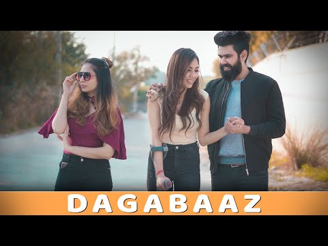 DAGABAAZ UNEXPECTED TWIST DHEERAJ DIXIT