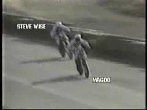 ABC Superbikers 1982