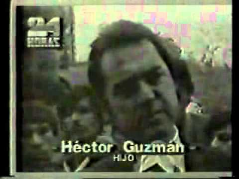 MUERTE DE SANTO EL ENMASCARADO DE PLATA 5 de febrero de 1984