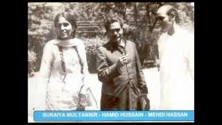 Mehdi Hasan - Exclusive Interview To Radio Pakistan In 1970.wmv