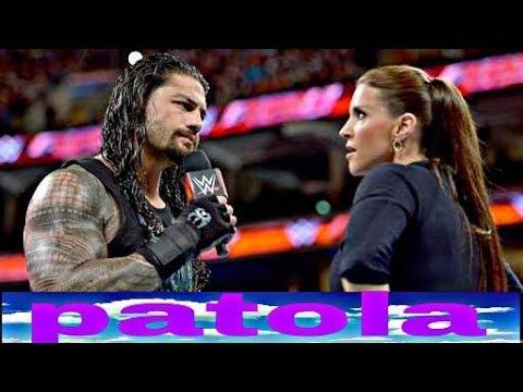 Xxx Mp4 WWE Roman Reigns On Punjabi Song Ptola Guru 3gp Sex