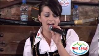 Zvuci Hercegovine - Ja na selu, a mala u gradu - Zavicaju Mili Raju - (Renome 17.11.2007.)