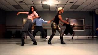 Bruk It Down- Mr Vegas | Brettnies Dancehall Class