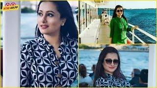 পূর্ণিমার ছবি নিয়ে তোলপাড় সোশ্যাল মিডিয়ায়।purnima new picture viral  