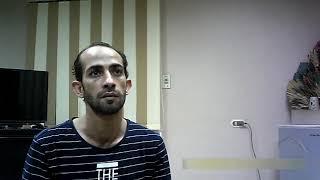 اعترافات المتهم بقتل نجليه في محافظة الدقهلية