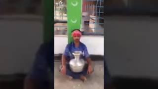 খালি গলায় গান পিল্জ একবার শুনুন
