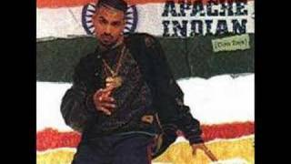 Apache Indian - Chock There