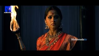 48 days later scene from Arundathi Movie - Anushka, Sonu Sood