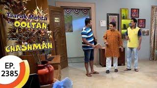 Taarak Mehta Ka Ooltah Chashmah Latest Episode 2384 | Upcoming episode 2385 | Entertainment News