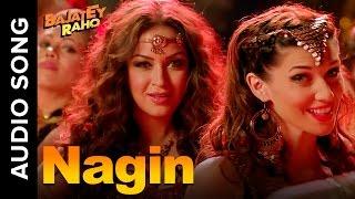 Main Nagin Dance (Audio Song) | Bajatey Raho | Maryam Zakaria & Scarlett Wilson