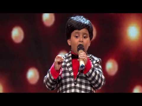 Xxx Mp4 Jayas Kumar Sa Re Ga Ma Pa Lil Champs 2017 जयस कुमार के साथ हुआ बहुत बड़ा हादसा 3gp Sex