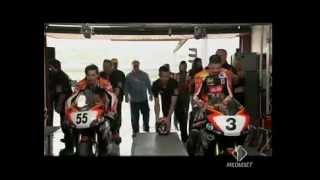 Sogni di Gloria La rivincita di Raf (High Speed) film completo 2002 ita