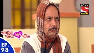 Sahib Biwi Aur Boss - साहिब बीवी और बॉस - Episode 98 - 5th May, 2016