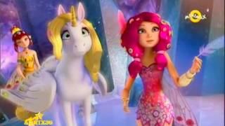 Eu si Mia Sezonul 2-Unicornul Cristalelor