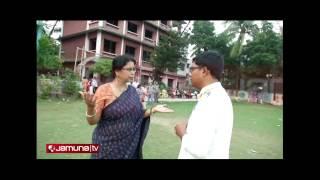 Rezwana Chowdhury Banya Life Story on Jamuna TV