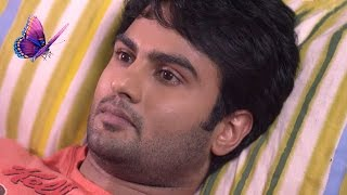 Aadu Magaadra Bujji Movie Scenes - Sudheer Babu Try to Get Butterfly comedy - Sudheer Babu,