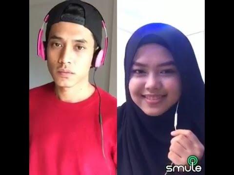 Sudah Ku Tahu - Projector Band (Sheryl Shazwanie duet with Khai Bahar on smule app)