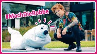 Julien Bam - Mach die Robbe feat. die Robbe (Offizielles Musikvideo)