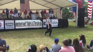 UDC | Brenna solo | 4th of July festival 2018