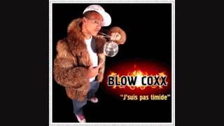 blowcoxx - j'suis pas timide .