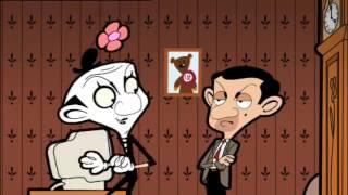 كرتون مستر بن الحلقة 5