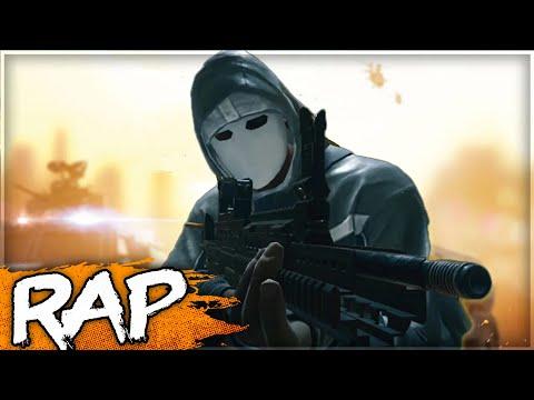 Rainbow Six Siege Song | Rainbows In The Dark | #NerdOut!