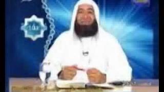 الشيخ محمود المصري قصه اتحداك ماتضحك